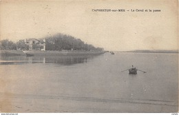 40-CAPBRETON-N°443-D/0373 - Capbreton