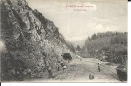 88 - Vosges - Saint Nabord - La Carrière - Saint Nabord