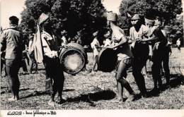 Laos - Danse Folklorique Des Moïs - CARTE PHOTO. - Laos