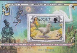 Jersey - Hans Christian Andersen - The Ugly Duckling - Fairy Tales, Popular Stories & Legends
