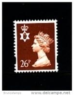 GREAT BRITAIN - 1997  NORTHERN IRELAND  26  P.  MINT NH   SG  NI81 - Regionali