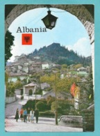 ALBANIA GJIROKASTER ARGIROCASTRO 1993 - Albanie