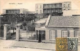 Nouvelle Calédonie - NOUMEA - Hôpital - Ed. Raché. - Nouvelle Calédonie