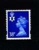 GREAT BRITAIN - 1999  NORTHERN IRELAND  38 P.  MINT NH   SG  NI83 - Regionali