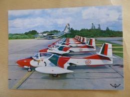 PORTUGUESE AIR FORCE  CESSNA T37 C - 1946-....: Ere Moderne