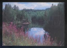 Finlandia. Ed. WWF. Circulada Lahti A Barcelona En 1981. - Finlandia