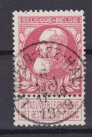 N° 74  LEMBECQ LEZ HAL COBA +8.00 - 1905 Barbas Largas