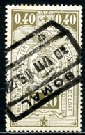 BE   TR140    Obl   ---   Cachet : BOMAL - 1923-1941