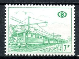 BE   TR384    XX   ---   Papier Blanc  Type B2 - 1952-....