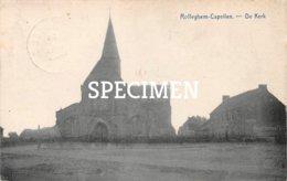 De Kerk - Rollegem-Kapelle - Ledegem