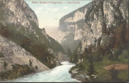 BHAN SARAJEVO OSTGRANZE, BOSNA AND HERZEGOVINA, PC Uncirculated - Bosnien-Herzegowina