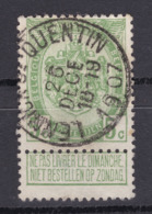 N° 83  LENNICK SAINT QUENTIN - 1893-1907 Stemmi