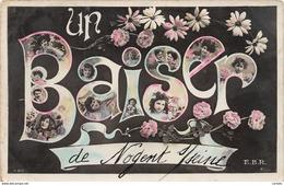 10-NOGENT SUR SEINE-N°3785-G/0307 - Nogent-sur-Seine