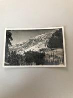 TIGNES La Savine En 1939 - Sonstige Gemeinden