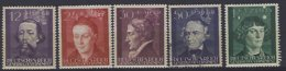 Polen   General Gouvernement  Y/T  107/ 111   (O) - 1939-44: 2. WK