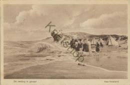 Ameland - Nes - Vesting In Gevaar [AA25 1.434 - Pays-Bas