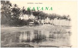 CAYENNE - Anse Chaton - Cayenne