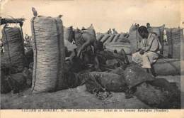 Sudan - Buying Gum Inb Kordofan For Alland And Robert Co. - Sudán