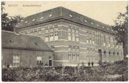 HULST - Zeeland - Ambachtschool - Hulst
