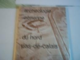 24 Diapositives Thème Archéologie Aérienne Du Nord Pas De Calais - Diapositives