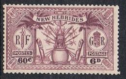 NOUVELLES-HEBRIDES N°96 N** - Nuevos