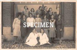 Fotokaart - Roxem - Roksem - Oudenburg