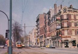 Tram/Strassenbahn La Madeleine,Avenue De La Republique, Ungelaufen - Tram