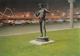 Peugeot 404,Simca Ariane,Citroen 2 CV AZU,Marseille,Quai Des Belges, Ungelaufen - Voitures De Tourisme