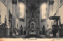 Lier  Lierre De Jesuietenkerk Kerk   L 1320 - Lier