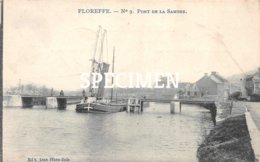 Nr 9 Pont De La Sambre - Floreffe - Floreffe