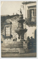 CARTOLINA  POSTALE  ITALIANA    FONTANA  DA  IDENTIFICARE       (NUOVA) - Cartoline