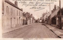 [45] Loiret > Non Classés Sandillon Route D Orleans - Unclassified