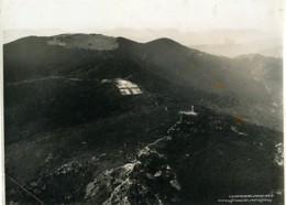 France Armée Panorama Hartmannswillerkopf Gangloff Hegly Ancienne Photo Aérienne 1933 - Orte
