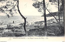 17-RONCE LES BAINS-N°3787-B/0251 - Francia