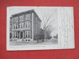 B P O  Elks Building Camden    New Jersey      Ref 3644 - Camden