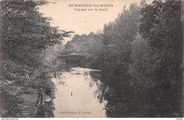 51-SERMAIZE LES BAINS-N°3787-E/0319 - Sermaize-les-Bains