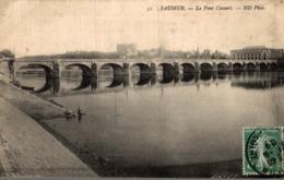 49 SAUMUR  LE PONT CESSART - Saumur