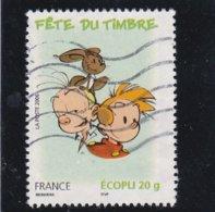 FRANCE Oblitéré N°3878  - REF MS - France