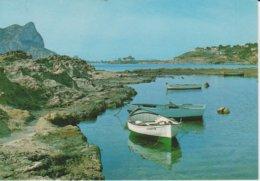 (AKP142) CALPE. ALICANTE. LAS BASSETES ... UNUSED - Alicante