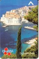 CROATIA(GPT) - Dubrovnik, CN : 4CROJ(normal 0), Tirage %89691, 02/92, Mint - Kroatien