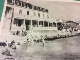 LE GRAU DU ROI.  Hôtel DeI. La Plage. Editeur Yvon - Le Grau-du-Roi