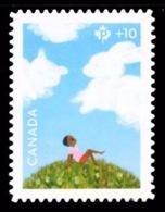 Canada (Scott No.B27 - Fondation Communautaire / Community Fondations) [**] - NOTE - DC - Unused Stamps