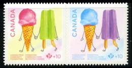 Canada (Scott No.B29a - Fondation Communautaire / Community Fondations) [**] - NOTE - DC - Unused Stamps