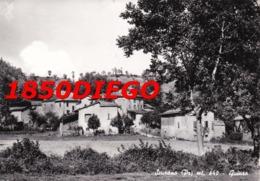 SCURANO - QUINZO F/GRANDE VIAGGIATA - Parma