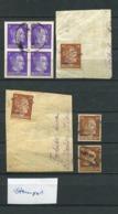 """Weltweit / Int. Posten """"Diverses"""" (Marken, GS, Bfe. Etc.) (25001-420) - Briefmarken"""