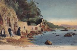 Toulon Mourillon, Chemin Du Littoral (pk61359) - Toulon