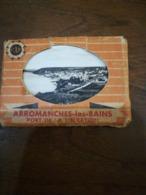 10 Mini Cartes Postales 14 ARROMANCHES LES BAINS   C6 - Arromanches