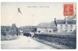LIVRY LE VIEUX - Entrée Du Bourg - Francia