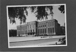 OOSTENDE : -1951- -GEEN POSTKAART-MAAR MOEDERFOTO VAN 16CM OP 11,30 CM-MAISON ERN,THILL - Oostende