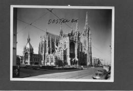 OOSTENDE : -1953- -GEEN POSTKAART-MAAR MOEDERFOTO VAN 16CM OP 11,30 CM-MAISON ERN,THILL - Oostende